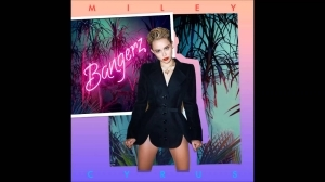Miley Cyrus - On My Own